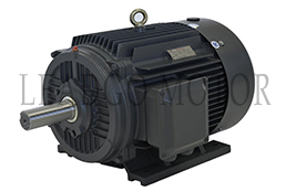 TYJX Series High Starting Torque Efficiency Permanent Magnet Synchronous Electric Motor