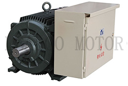 YDGJ Series Multi-power Three Phase Induction Motor