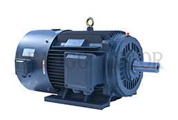 YVP Series Variable Frequency and Variable Speed Three Phase Asynchronous Motor